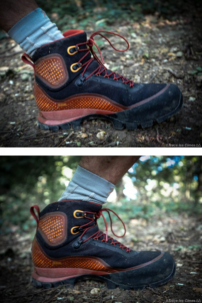 Test Chaussure de randonnée montagne Tecnica Forge S - Outdoor trekking shoe review hiking Mountain