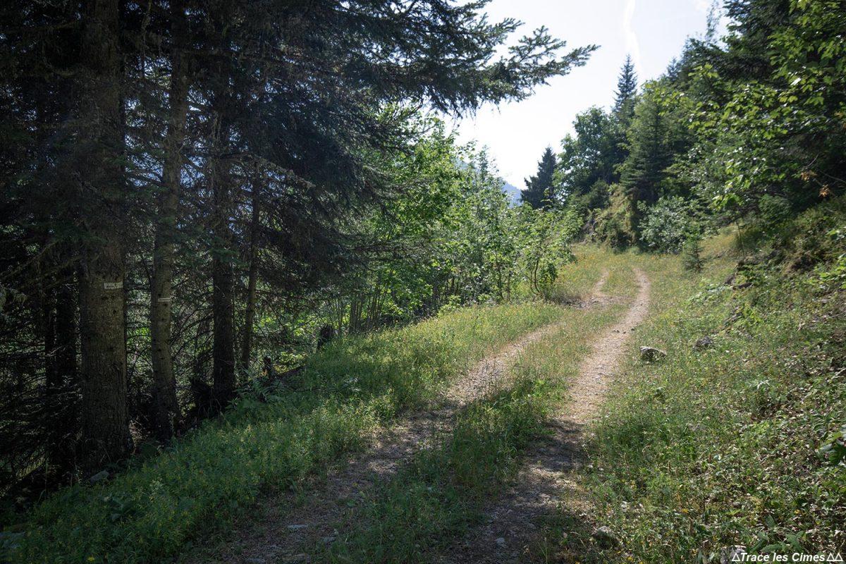 Randonnée Seythenex La Sambuy Haute-Savoie Alpes - Paysage Montagne Alpes Outdoor Mountain Landscape Hike Hiking