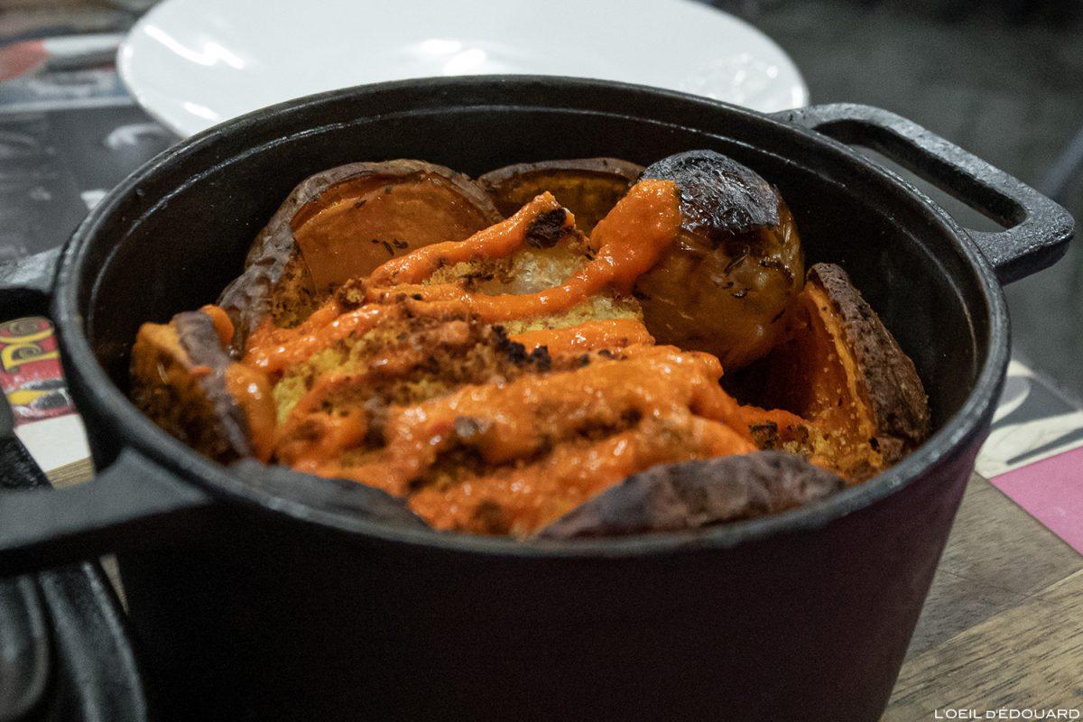 Bacalhau Restaurant Solido, Lisbonne Portugal Lisboa food