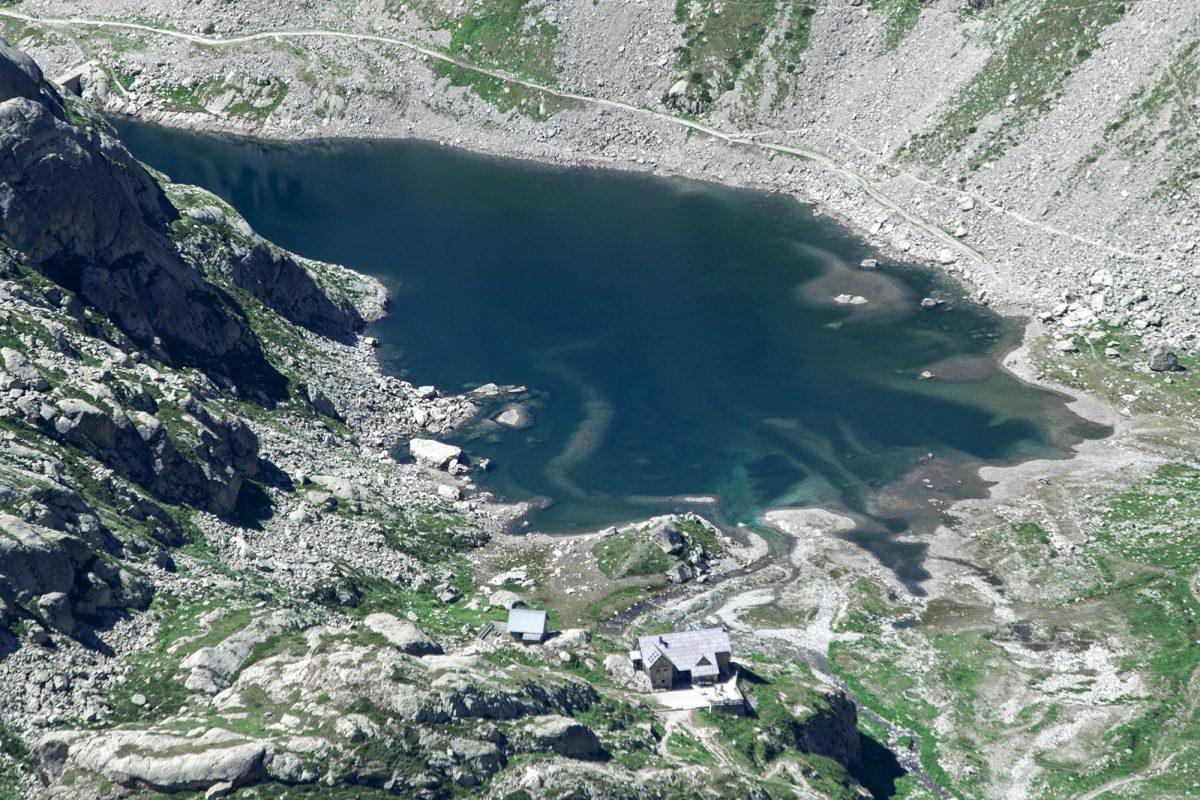 Randonnée Lac de la Fous - Massif du Mercantour Alpes-Maritimes Provence-Alpes-Côte d'Azur / Paysage Montagne Trek Outdoor Landscape Mountain lake Hike Hike Trekking