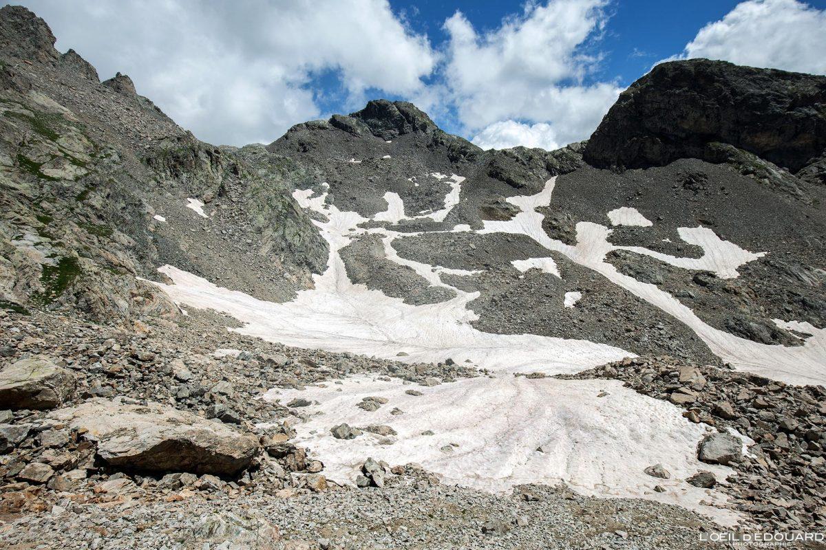 Randonnée Vallon de la Fous - Massif du Mercantour Alpes-Maritimes Provence-Alpes-Côte d'Azur / Paysage Montagne Trek Outdoor Landscape Mountain Hike Hike Trekking