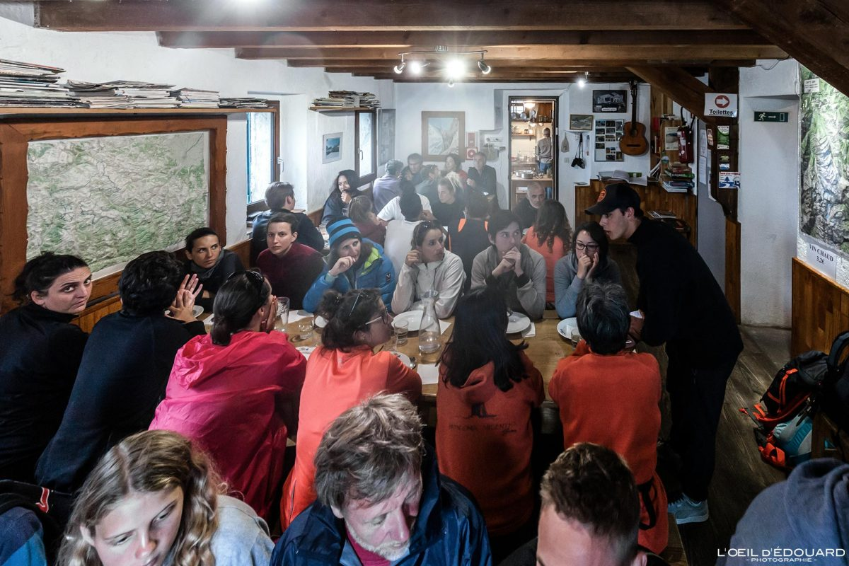 Refuge de Valmasque - Massif du Mercantour Alpes-Maritimes Provence-Alpes-Côte d'Azur / Montagne Randonnée Trek Outdoor Mountain lake Hike Hike Trekking