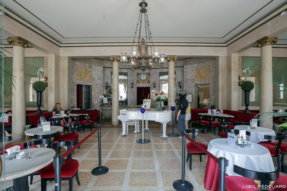 Caffè Pedrocchi, Padoue Italie Padova Italia Italy architecture