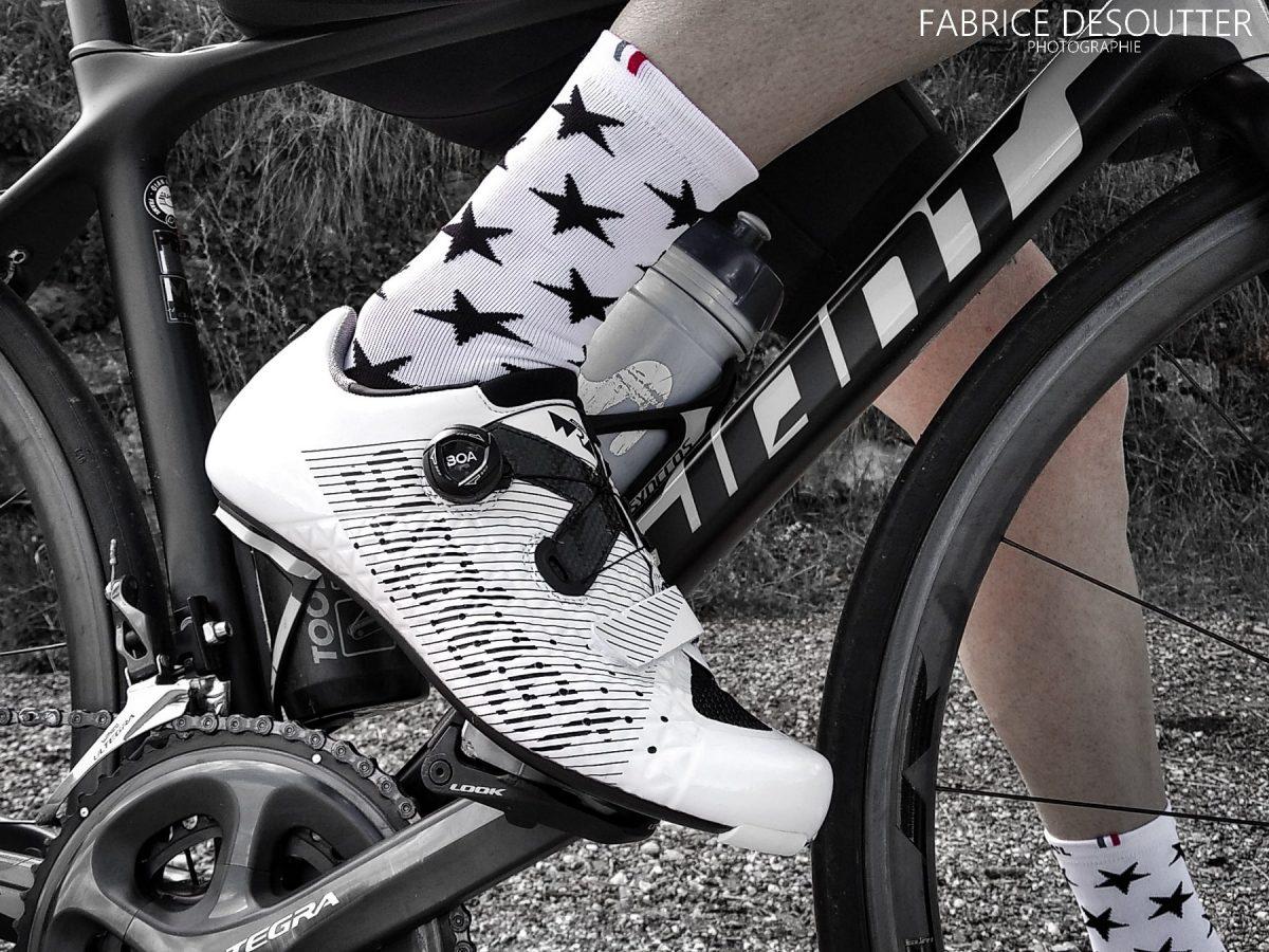 Test chaussure de cyclisme Suplest Edge 3 bike shoes review