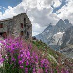 Refuge du Glacier Blanc Massif des Écrins Hautes-Alpes France Randonnée Montagne Paysage - Mountain Landscape French Alps Outdoor Hike Hiking