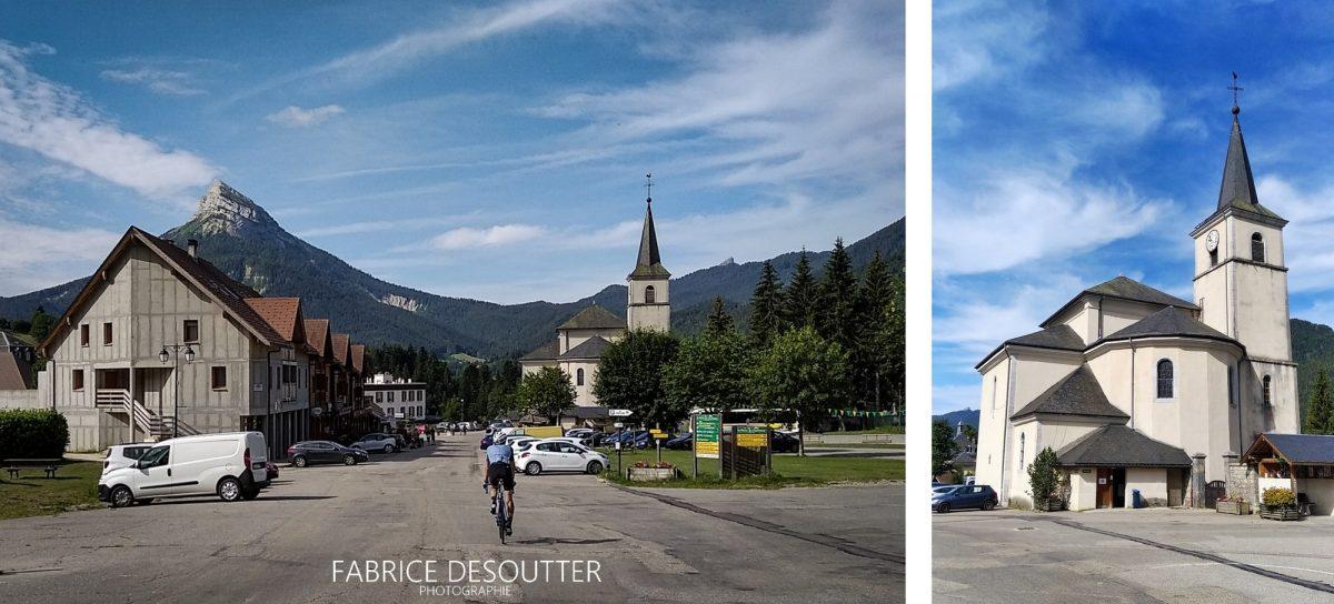 Saint-Pierre-de-Chartreuse Massif de la Chartreuse Isère Alpes France - Paysage Montagne Outdoor French Alps Mountain Landscape
