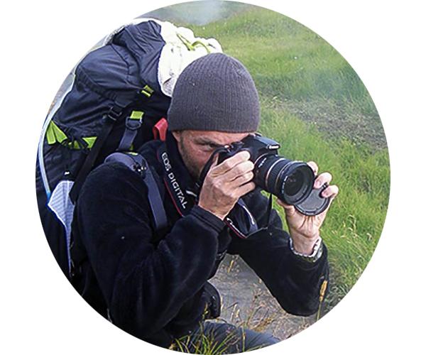Édouard Blogueur Trace Ta Route Blog Voyage & Outdoor