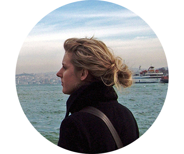 Julie Blogueur Trace Ta Route Blog Voyage & Outdoor