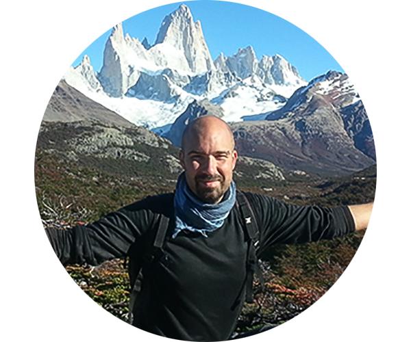 Tristan Blogueur Trace Ta Route Blog Voyage & Outdoor